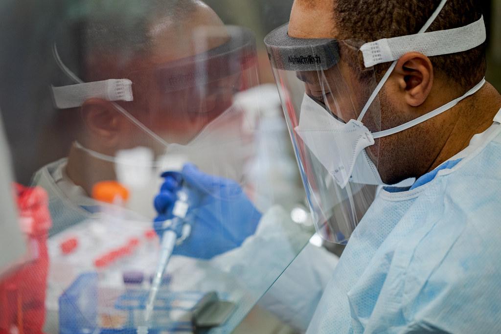 Коронавирус: новости оCovid-19 вмире ивРоссии на25апреля