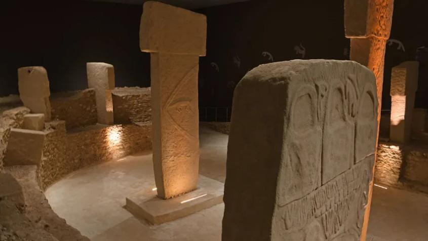 Израильские археологи нашли скрытую геометрию всамом древнем храме мира Гебекли-Тепе
