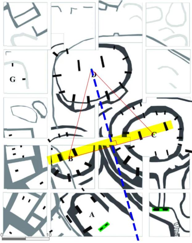 arhitekturnyj analiz skrytoj geometrii v gebekli tepe