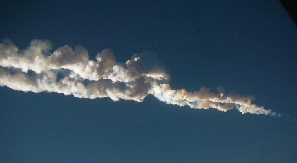 5−6мая землян ждет обильный метеорный дождь