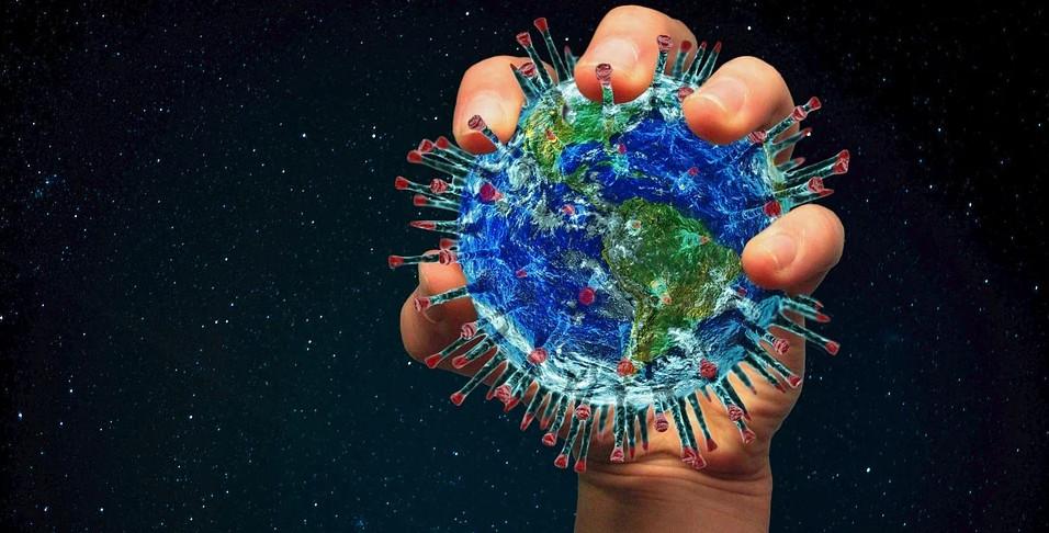 Коронавирус: новости оCovid-19 вмире ивРоссии на4мая