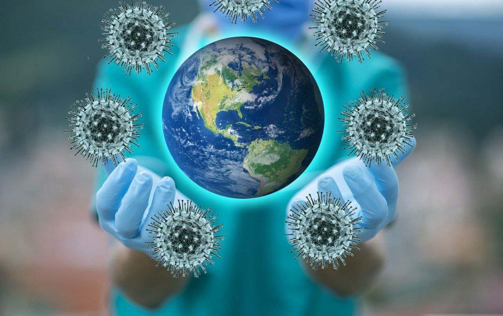 Российский штамм коронавируса намного заразнее китайского, выяснили ученые
