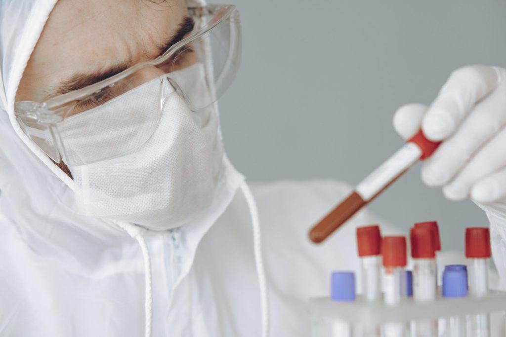 Разведка США завершила расследование опроисхождении нового коронавируса