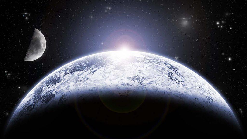Впервые передать энергию изкосмоса наЗемлю попробуют вСША