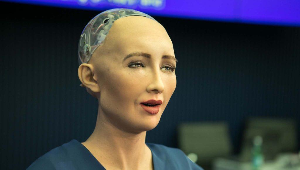Раскрыта одна изтайн эффекта «зловещей долины»— неприязни кчеловекоподобным роботам