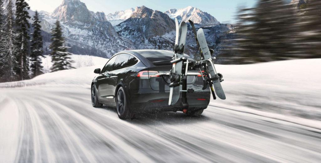 Электромобили Tesla могут стать дешевле бензиновых засчет новых аккумуляторов
