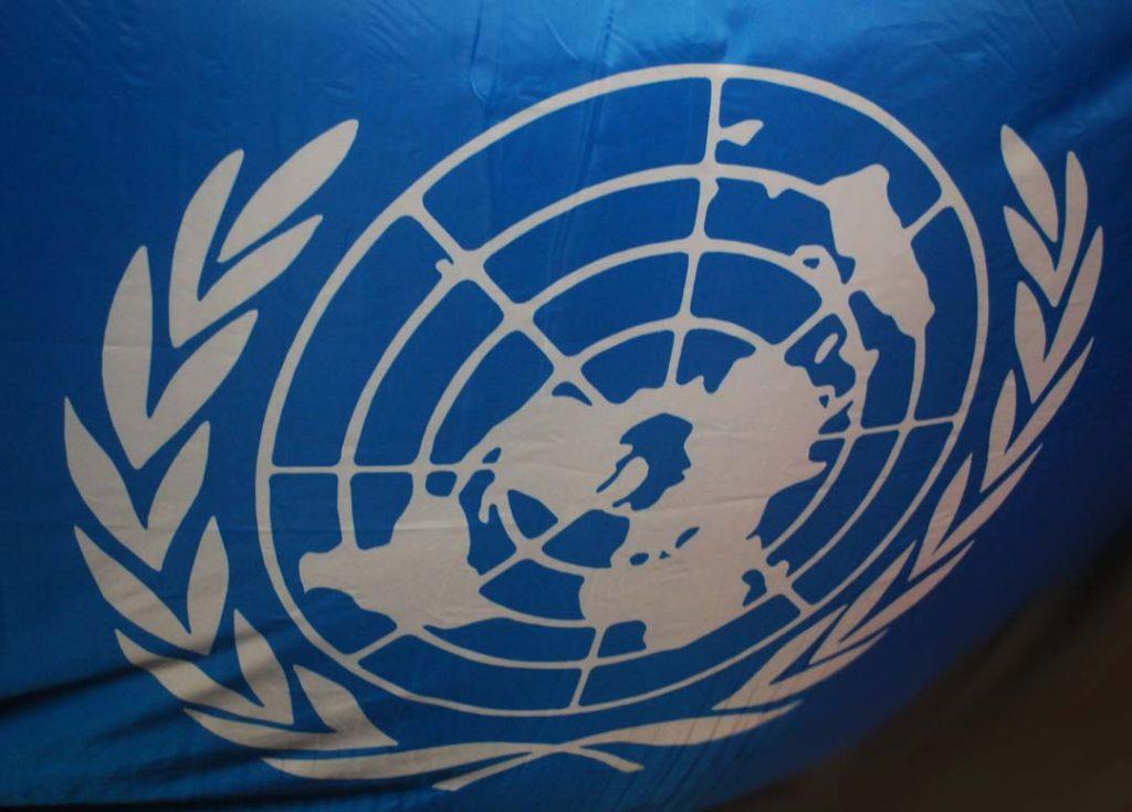 Секретариат ООН поклимату запустил русскоязычную версию сайта