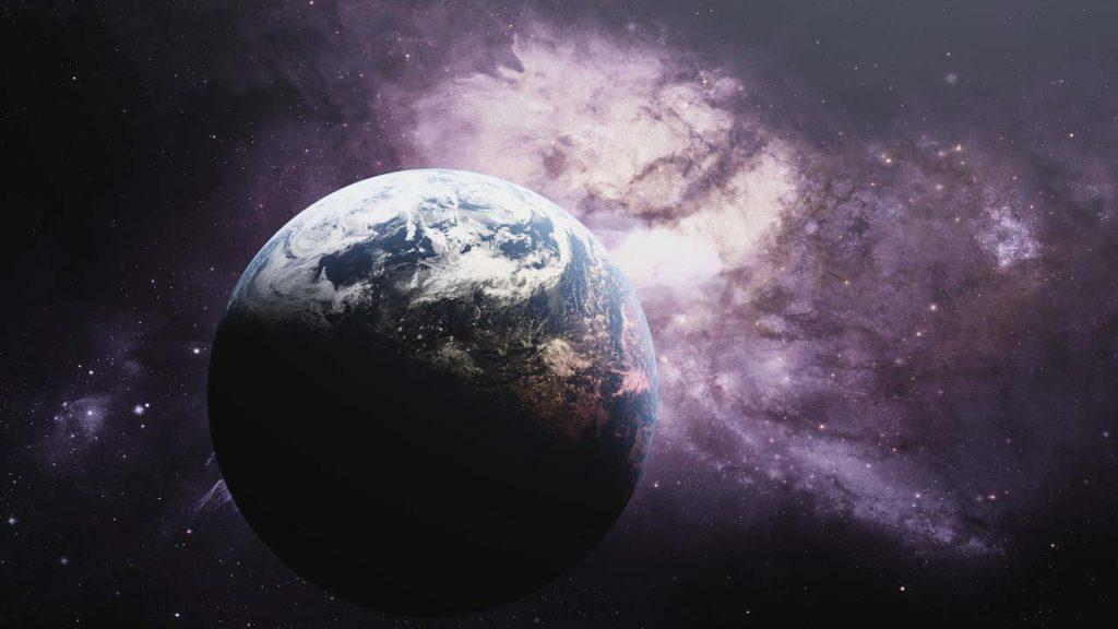 Внутри Земли обнаружены гигантские неизвестные структуры