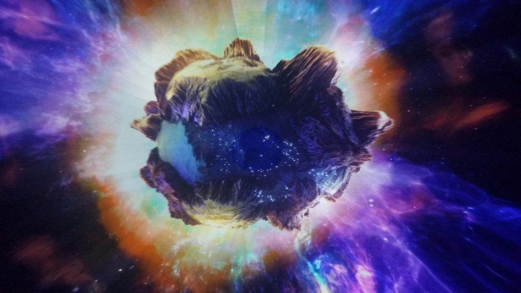 Земля чуть нестолкнулась состометровым астероидом