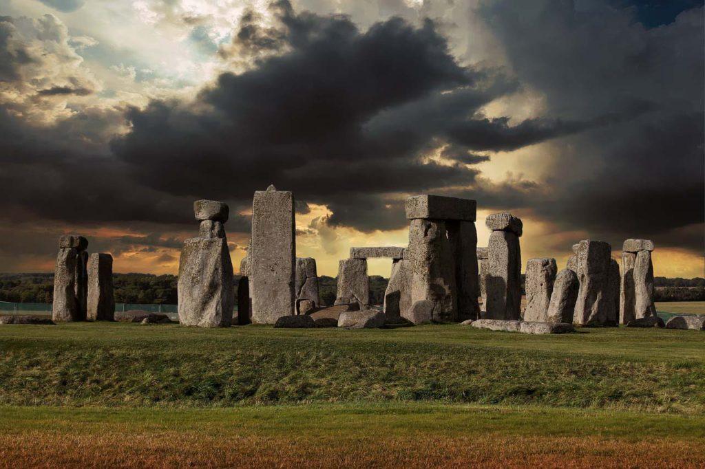 Возле Стоунхенджа обнаружен новый крупный доисторический памятник