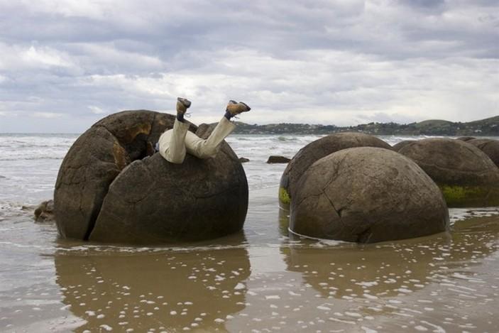 Всели тайны каменных шаров напланете раскрыты?