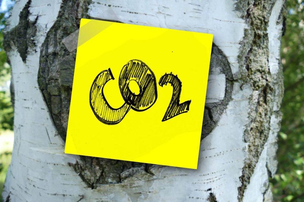 Уровень углекислого газа ватмосфере Земли движется кмаксимуму за3 миллиона лет