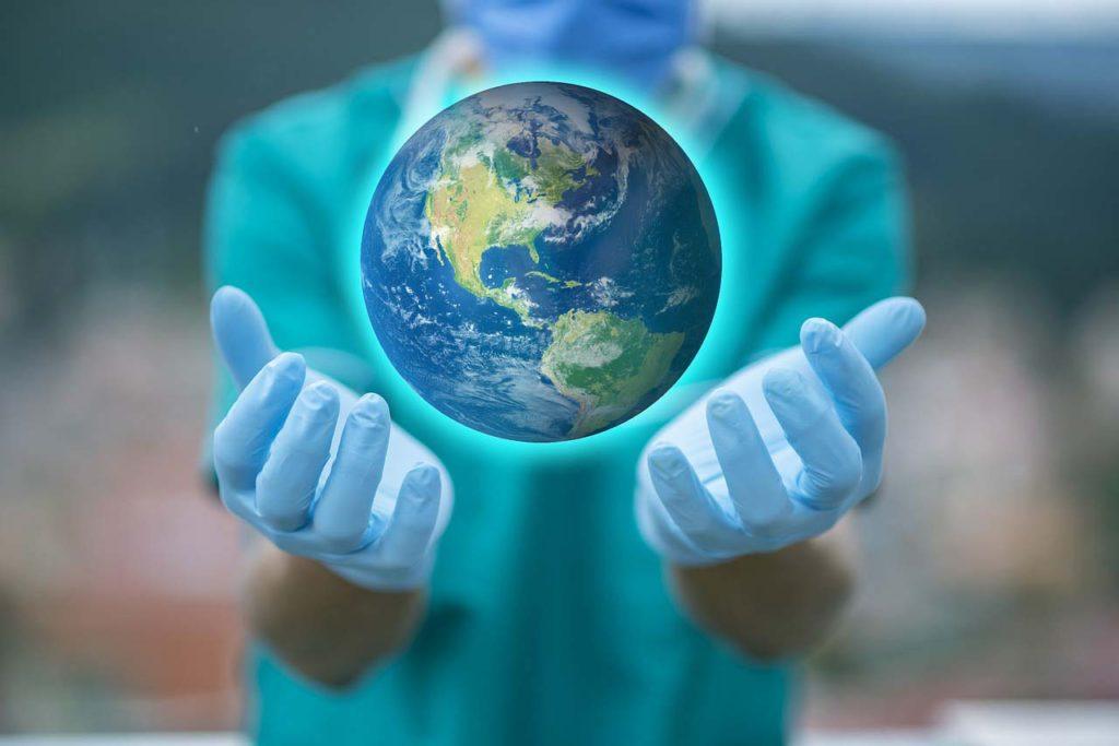 Вирусолог-академик рассказал отом, что коронавирусной пандемии могло инебыть