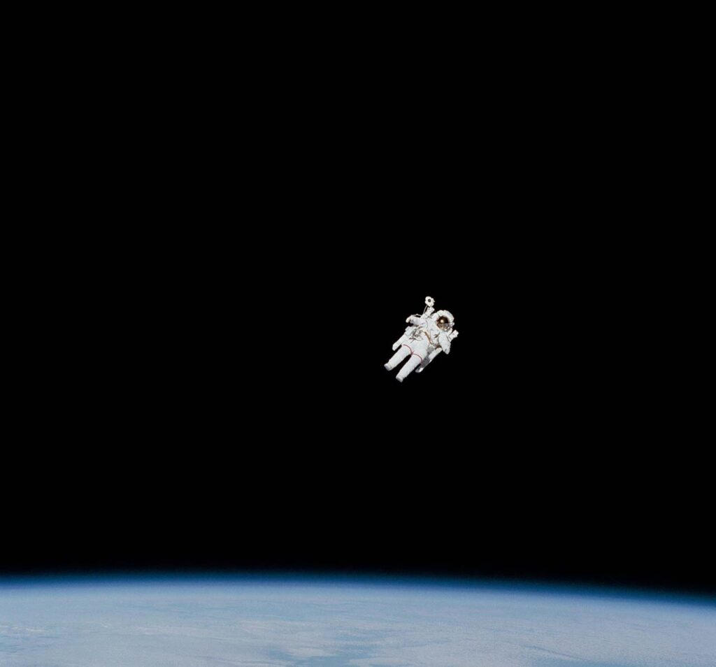 Исследователи предсказывают опасный всплеск космических лучей