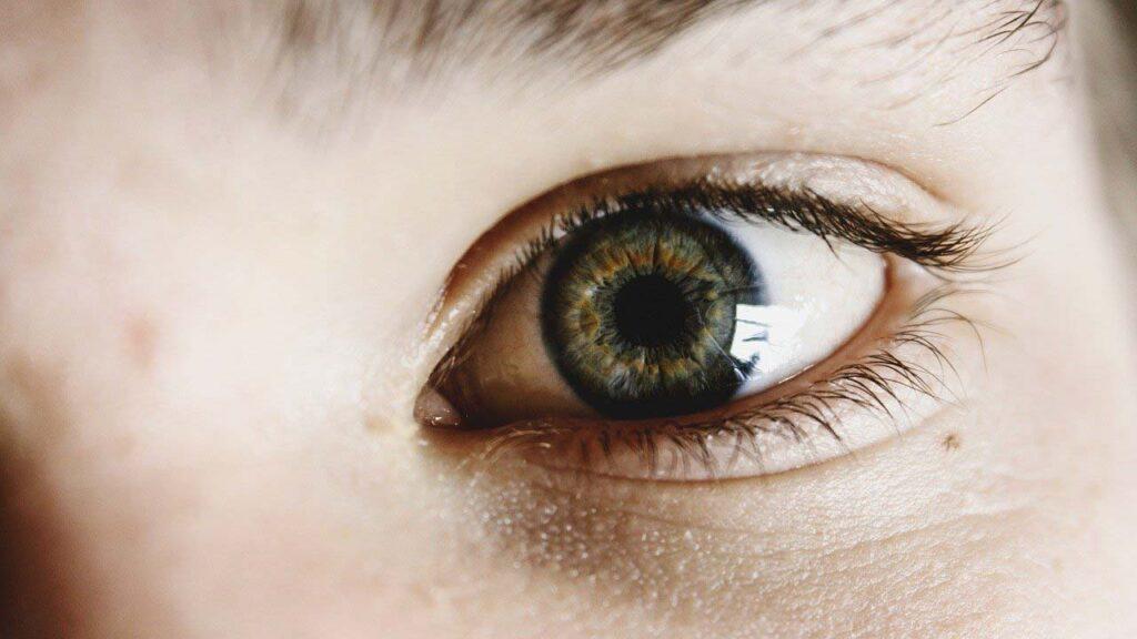 Разрабатывается устройство, позволяющее видеть кожей