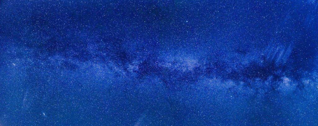 ВNASA продемонстрировали, как волшебно звучат Млечный путь иКассиопея