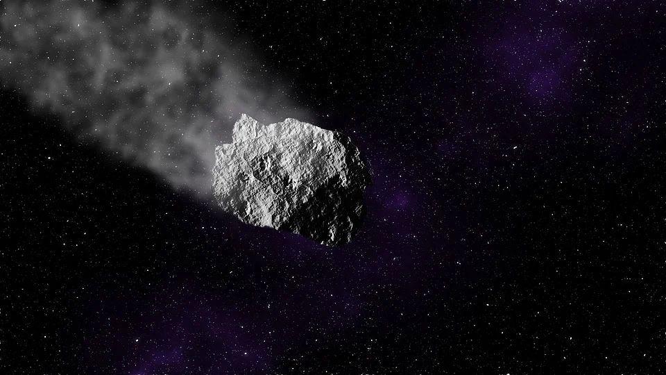 21октября кЗемле приблизятся три потенциально опасных астероида