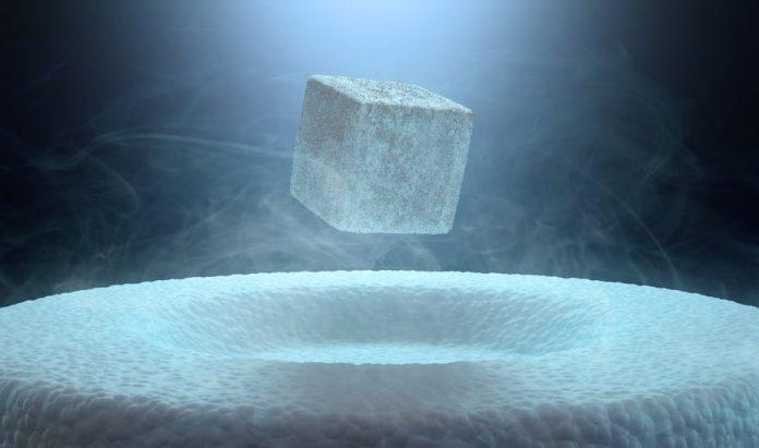 Впервые получен сверхпроводник, работающий при комнатной температуре