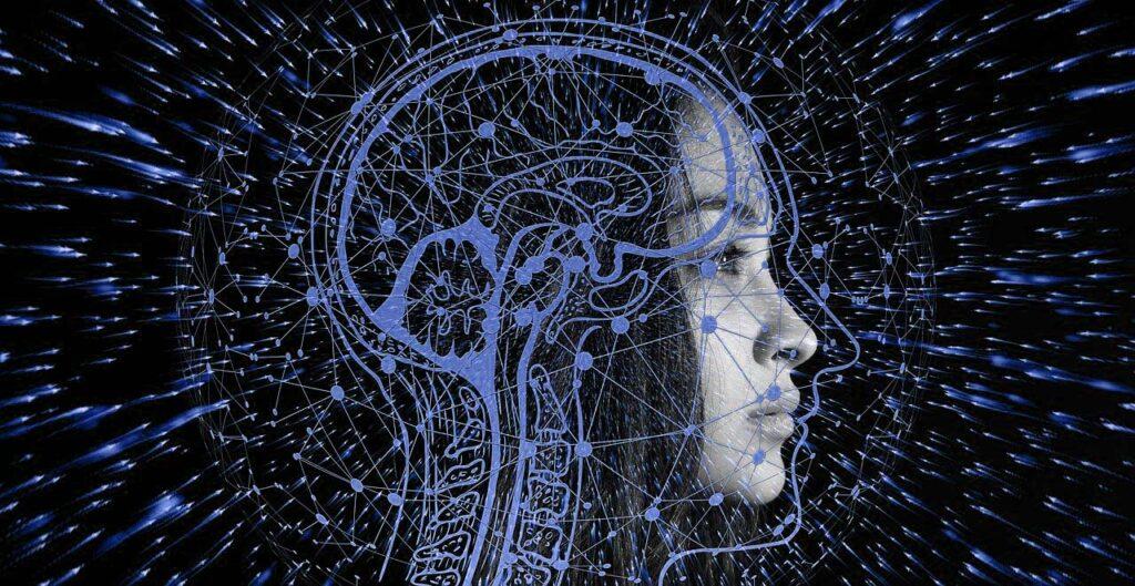 Нейронная сеть вмозге человека оказалась удивительно похожей накосмическую сеть галактик