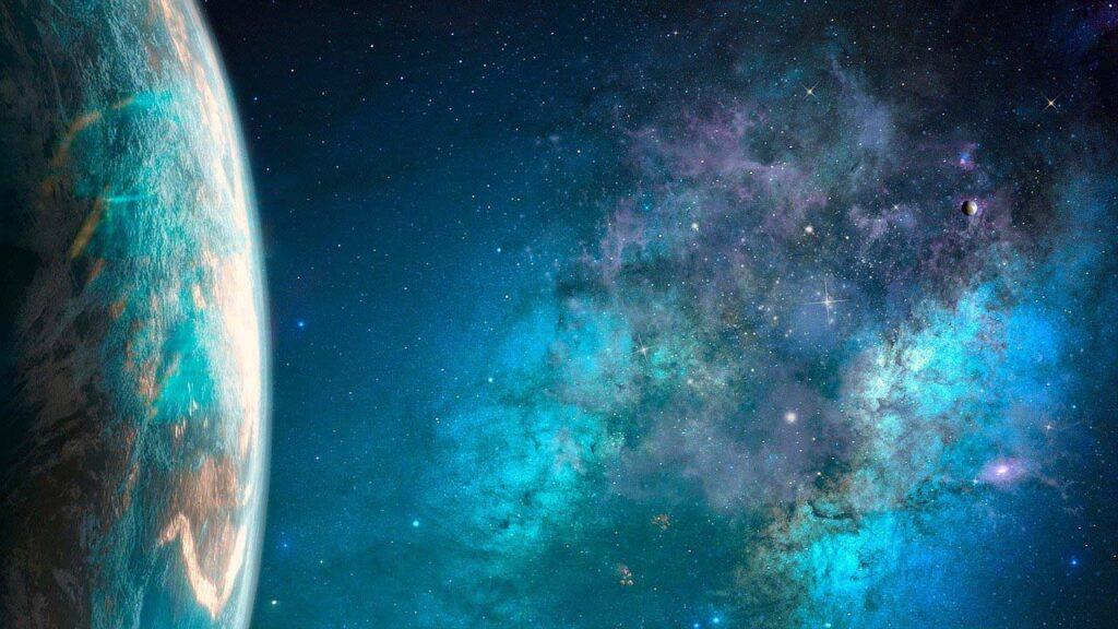 Орбиты древних звезд заставляют переосмыслить эволюцию Млечного Пути