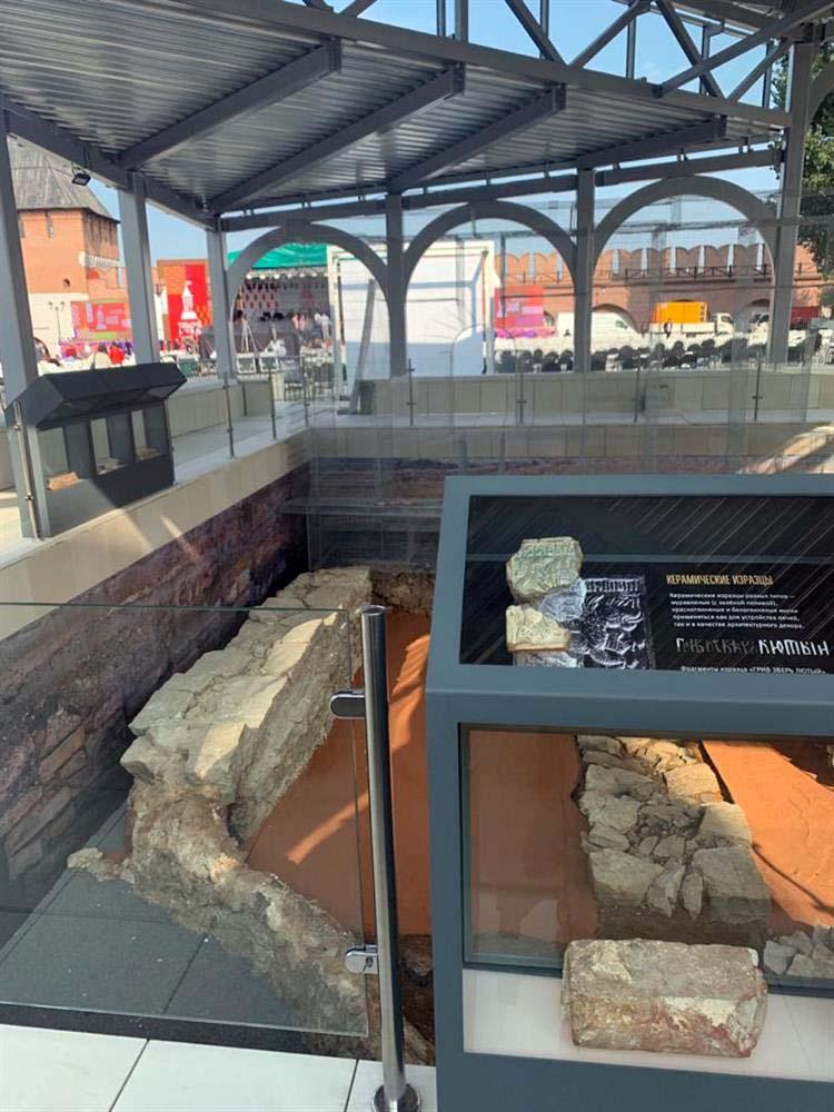 arheologicheskoe okno