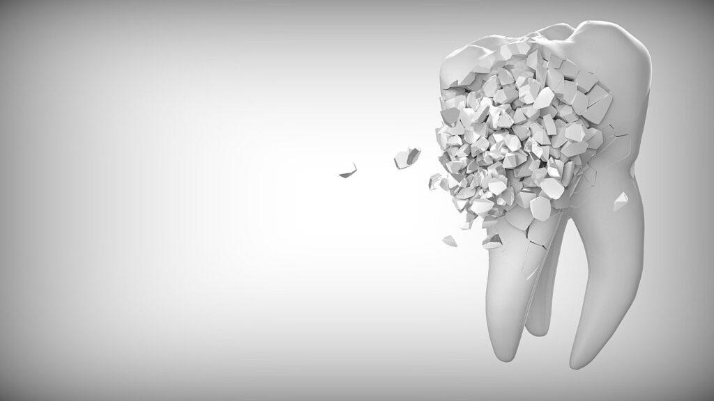 ВКитае разработали средство, восстанавливающее зубную эмаль