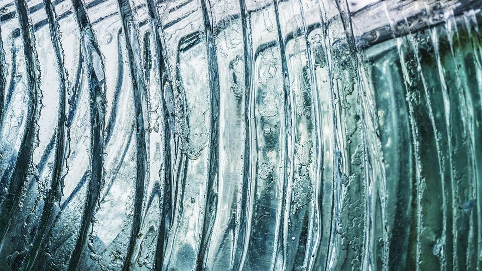 Открыто новое состояние вещества— «жидкое стекло», предсказанное 20 лет назад