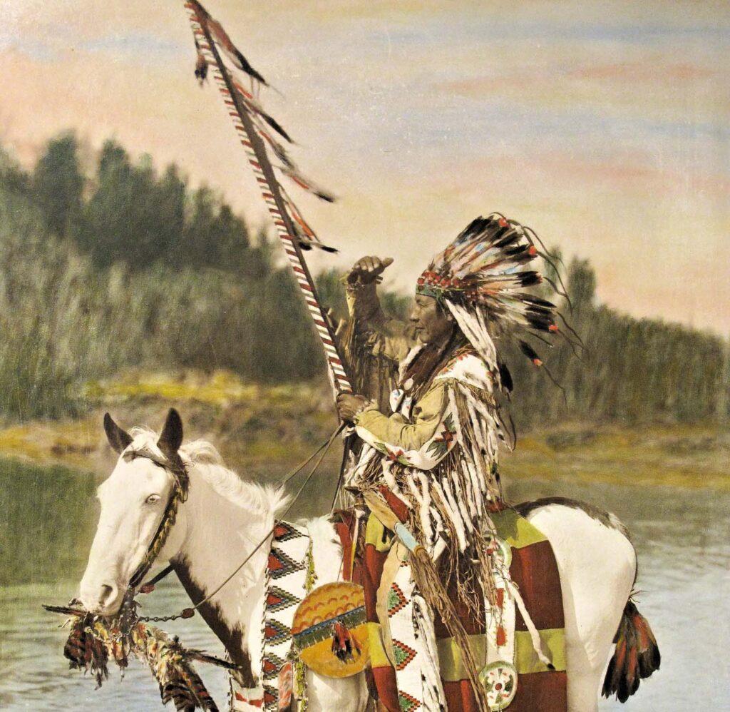 Индейца возрастом 15 тысяч лет нашли ввечной мерзлоте наКолыме