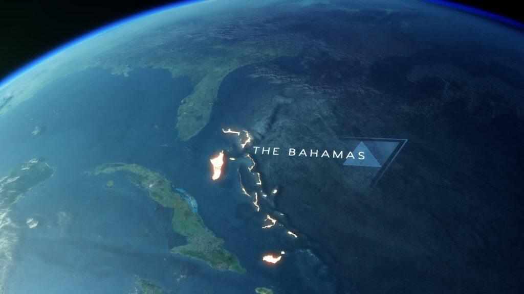 ВБермудском треугольнике пропало судно сдвумя десятками людей