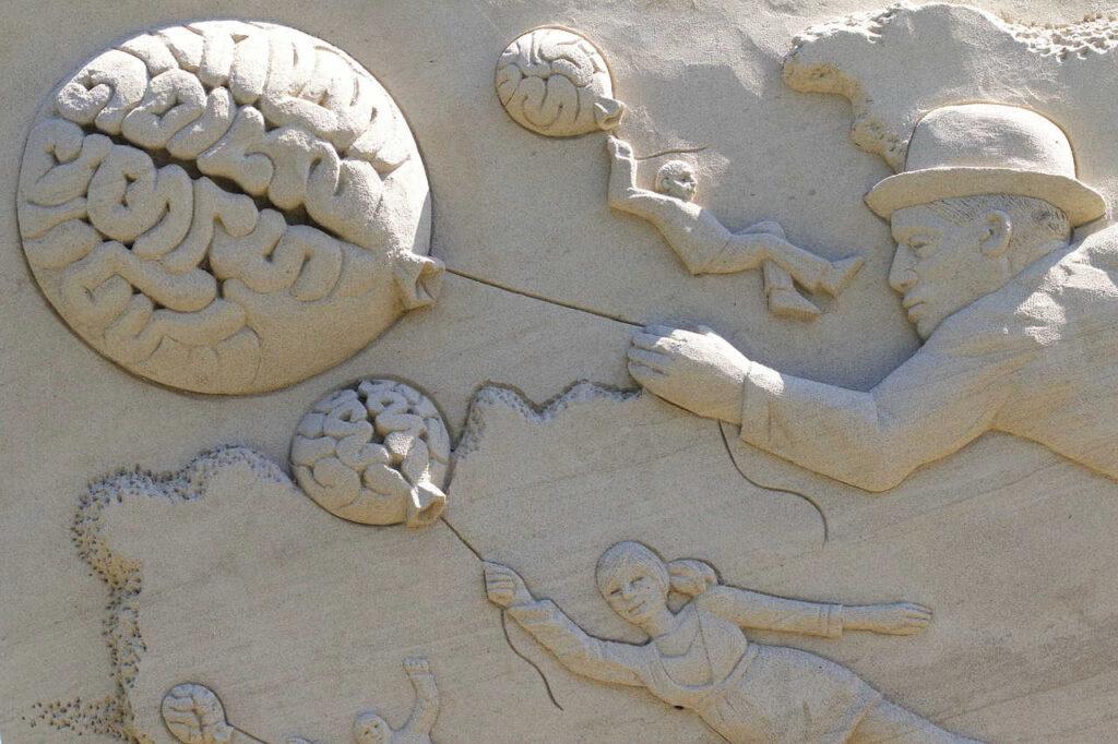 Как чужое мнение оставляет след внашем мозге