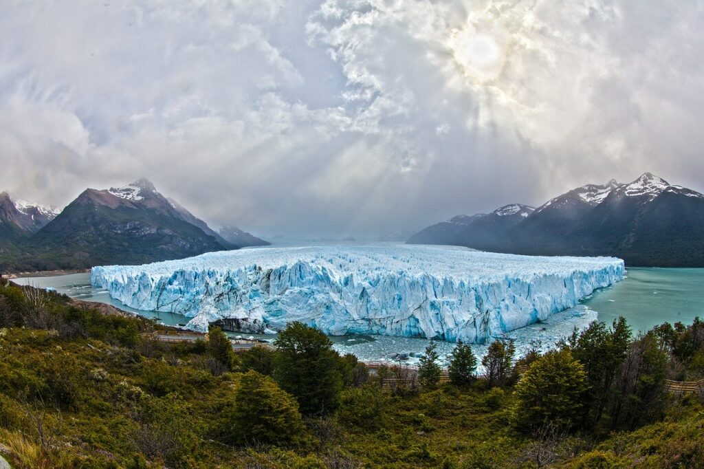 Ученые решили «проблему пропавшего льда»