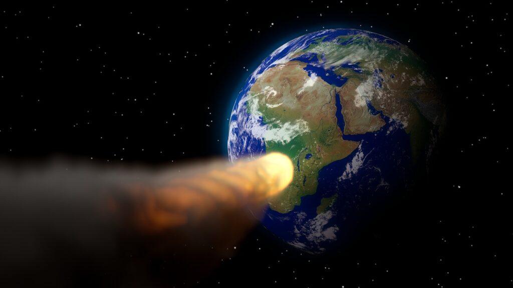 NASA готовится кстолкновению Земли састероидом