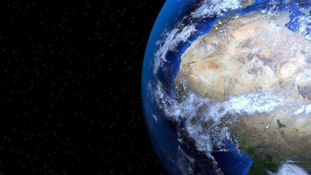 Глобальная температура наЗемле может вернуться на35 миллионов лет назад