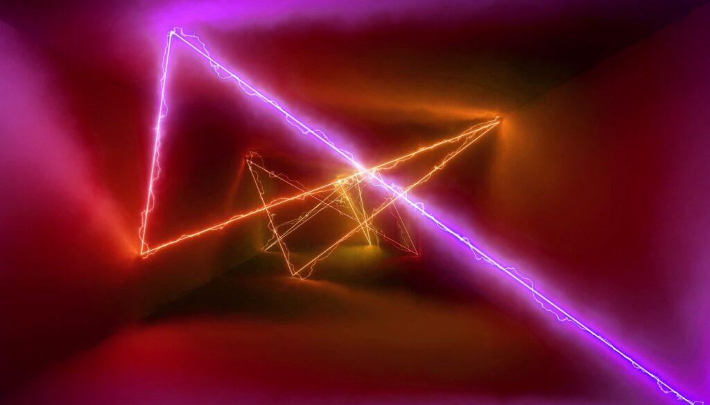 Исследователи впервые вмире манипулировали антиматерией спомощью лазера