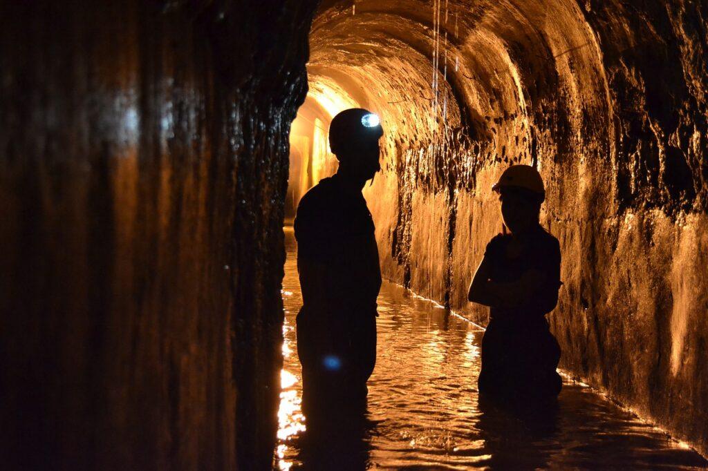 Раскрыт секрет работы невероятных древних акведуков