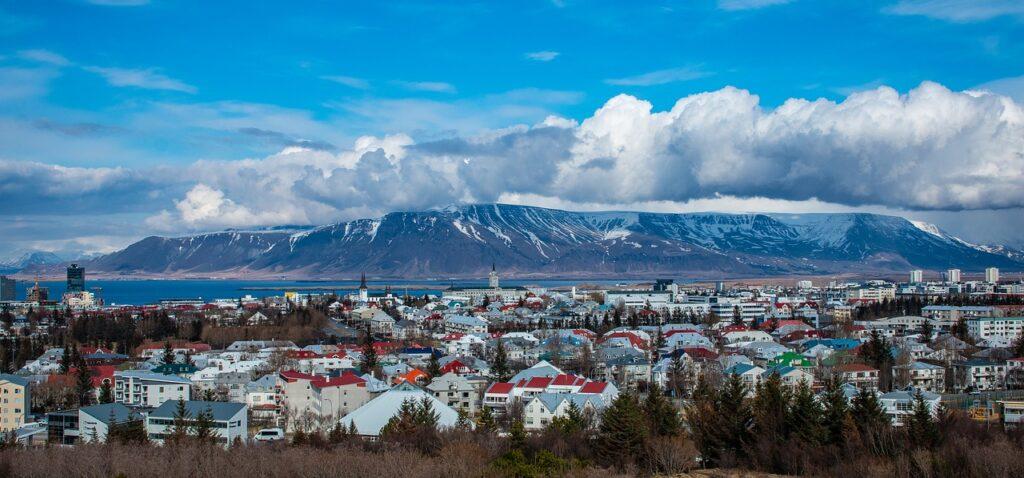 Эксперимент счетырехдневной рабочей неделей показал «ошеломляющий успех» вИсландии