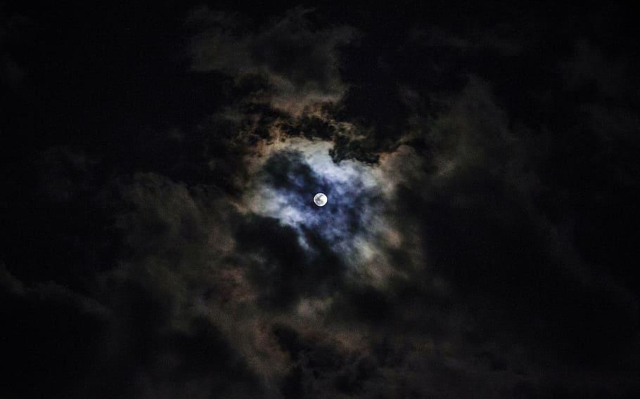 «Колебание» Луны наорбите приведет кмассовым наводнениям через несколько лет