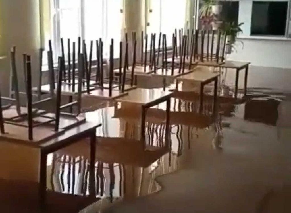 В11 муниципалитетах Краснодарского края ввели режимЧС из-за небывалых дождей инаводнений