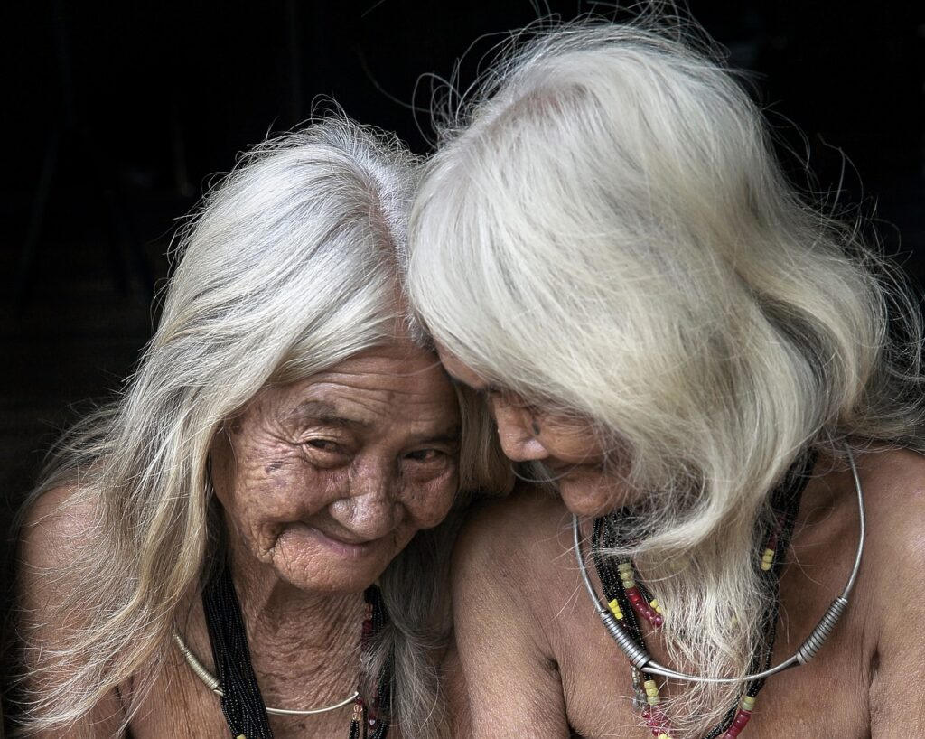 Новую версию феномена долгожительства предложили ученые