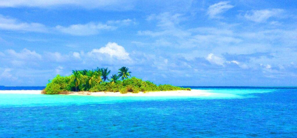 Мальдивские острова могут полностью утонуть кконцу 21 века